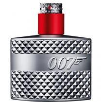 007 Quantum Eau de Toilette James Bond - Perfume Masculino - 30ml - James Bond