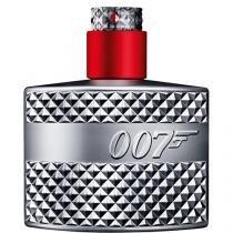 007 Quantum Eau de Toilette James Bond - Perfume Masculino - 75ml - James Bond