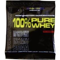100% Pure Whey 1 Sachê Chocolate - Probiótica