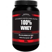 100% Whey Protein 900g Baunilha - Nitech Nutrition