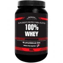 100% Whey Protein 900g Chocolate Nitech Nutrition