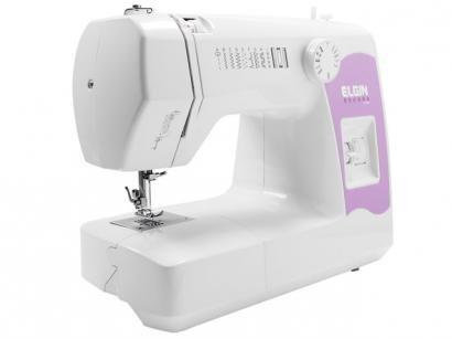 Máquina de Costura Elgin - JX 2080 Decora