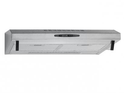 Depurador de Ar Tramontina Inox 60cm Compact Ar - 3 Velocidades