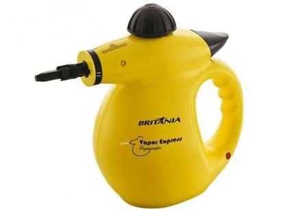 Higienizador à Vapor Express 1000W - Reservatório 220ml