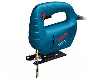 Serra Tico Tico Bosch GST 65 BE - 400W