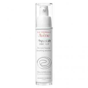 Eau Thermale Physiolift Emulsion Lissante Day Avène - Creme Reestruturante - 30ml - Avène