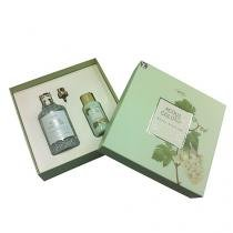 Acqua Colonia Royal Riesling Eau de Cologne 4711 - Kit Perfume Unissex 170ml + Gel de Banho 75ml - 4711