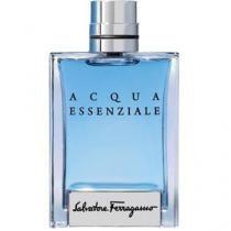 Acqua Essenziale Salvatore Ferragamo - Perfume Masculino - Eau de Toilette - 30ml - Salvatore Ferragamo