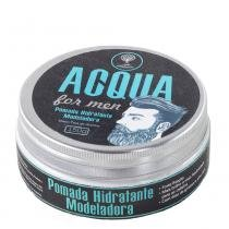 Acqua For Men Orgânica - Pomada Modeladora - 150g - Orgânica