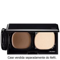Advanced Hydro-Liquid Compact Refil Shiseido - Pó Compacto - D30 - Very Rich Brown - Shiseido