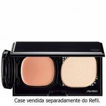 Advanced Hydro-Liquid Compact Refil Shiseido - Pó Compacto - I60 - Deep Ivory - Shiseido