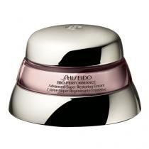 Advanced Super Restoring Cream Shiseido - Creme Anti Rugas Facial - 50ml - Shiseido