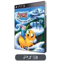 Adventure Time: O Segredo do Reino Sem Nome - para PS3 - Little Orbit