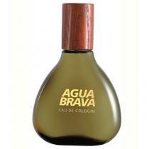 Agua Brava Eau de Cologne Antonio Puig - Perfume Masculino - 500ml - Antonio Puig