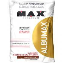 Albumax 100% 500g - Max Titanium