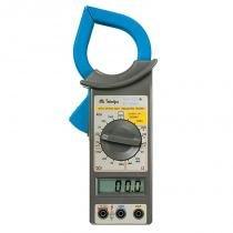 Alicate Amperímetro Digital ET3200 - Minipa - Minipa