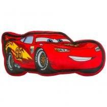 Almofada Disney Carros - Vermelho - Mabruk