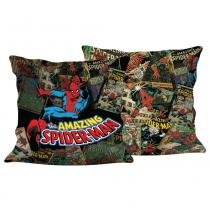 ALMOFADA SPIDER MAN AMAZING - MARVEL