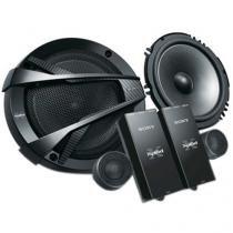 Alto Falantes Sony Xplod XS-N1620C 60W - 4 Peças