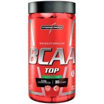 Amino BCAA Top com vitamina B6 120 Cápsulas - Integralmédica