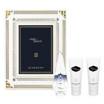 Ange ou Démon Eau de Parfum Givenchy - Perfume Feminino 50ml + Loção 75ml + Gel de Banho 75ml - Givenchy