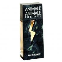 Animale Animale For Men Eau de Toilette Animale - Perfume Masculino - 200ml - Animale