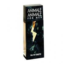 Animale Animale For Men Eau de Toilette Animale - Perfume Masculino - 50ml - Animale