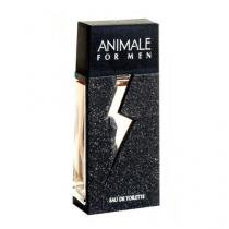 Animale For Men Eau de Toilette Animale - Perfume Masculino - 30ml - Animale