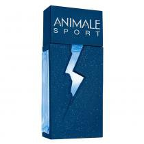 Animale Sport Eau de Toilette Animale - Perfume Masculino - 100ml - Animale