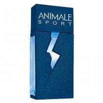 Animale Sport Eau de Toilette Animale - Perfume Masculino - 50ml - Animale