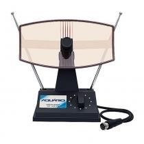 Antena Interna TV com Seletor UHF/VHF/FM TV350 - Aquário - Aquário