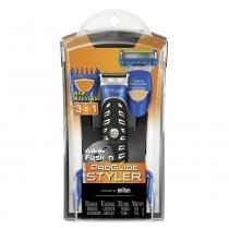 Aparelho de Barbear Fusion ProGlide Styler - GILLETTE