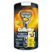 Aparelho de Barbear Gillette Fusion Proshield - GILLETTE