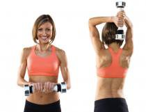 APARELHO SHAKE WEIGHT ADVANCED - OT - ND - Polishop