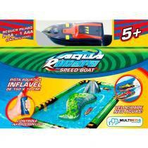 Aqua Racers Combo - BR207 - AquaRacers
