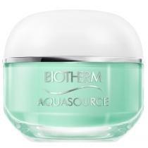 Aquasource Gel Biotherm - Hidratante Facial para Pele Normal ou Mista - 50ml - Biotherm