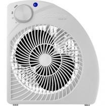 Aquecedor Elétrico Cadence Blaze Air AQC418 - Multifuncional 3 em 1