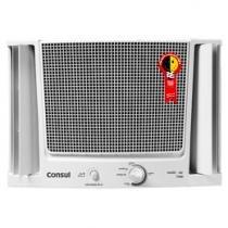 Ar-Condicionado de Janela Consul 7500 BTUs Frio - CCF07DBANA