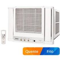 Ar-Condicionado de Janela Consul 7500 BTUs - Quente/Frio CCO07DBBNA com Controle Remoto