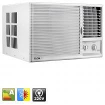 Ar Condicionado de Janela Elgin 18.000 Btu/h Quente e Frio Mecânico - 220v - Elgin