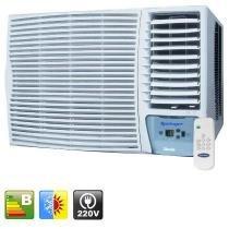 Ar Condicionado de Janela Springer 30.000 Btu/h Quente/Frio Eletrônico Silentia - 220v - Springer