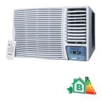 Ar Condicionado Janela Springer Silentia Eletrônico 21.000 BTUs Quente/Frio 220 Volts - Springer