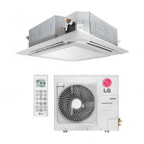 Ar Condicionado Split Cassete Inverter LG 35.000 BTUs Frio 220V Monofásico - LG