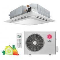 Ar Condicionado Split Cassete LG 28.000 BTUs Quente/Frio 220V Monofásico - LG