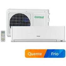 Ar-Condicionado Split Consul 18000 BTUs - Quente/Frio Filtro HEPA Facilite CBW18AB