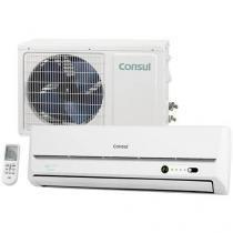 Ar-Condicionado Split Consul 9000 BTUs Frio - Filtro HEPA Bem Estar CBV/CBY09DB