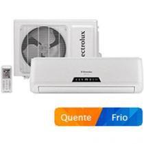 Ar-Condicionado Split Electrolux 9000 BTUs - Quente/Frio Ecoturbo TI/TE09R Autolimpante
