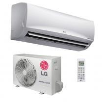 Ar Condicionado Split Hi-Wall LG Libero E+ Inverter V 18.000 BTUs Frio 220V - LG