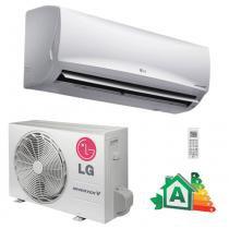 Ar Condicionado Split LG Libero E+ Inverter 18.000 BTUs Frio 220Volts - LG
