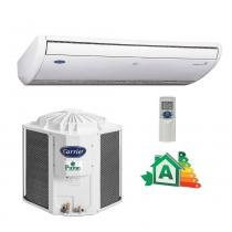 Ar Condicionado Split Piso Teto Carrier Space Eco Saver R-410A 48.000 BTUs Frio 380V Trifásico - Carrier